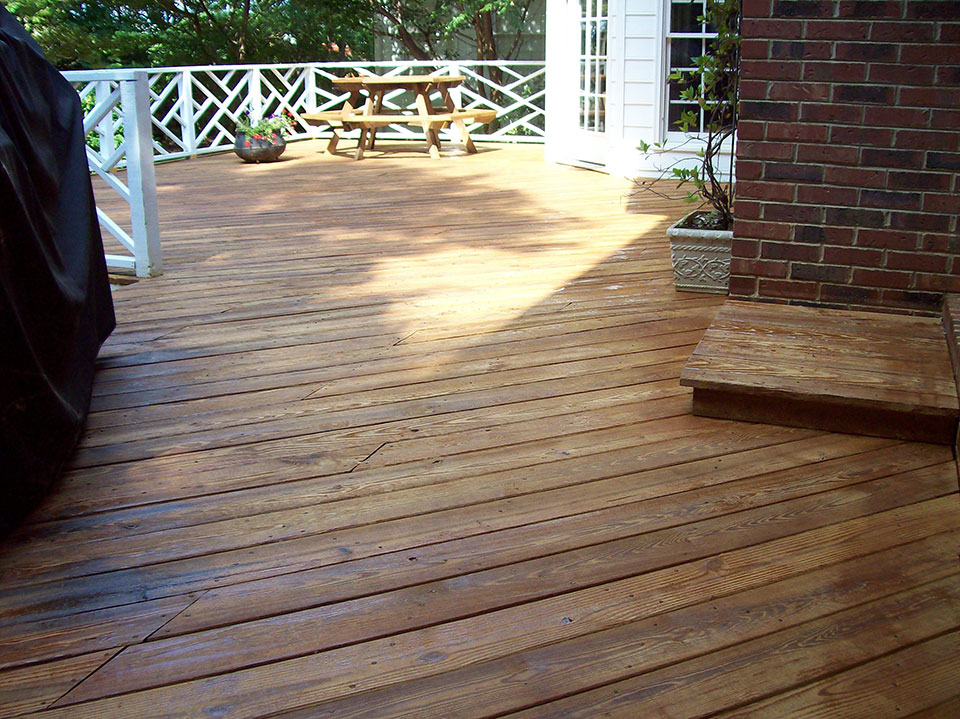How to Get Your Deck Ready for Winter